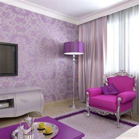 purple living room purple and white living room