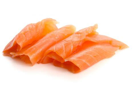 riz cuisine saumon fumé poissons et fruits de mer