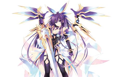 More Anime Like Date A Live Date A Live Hd Wallpaper And Background Image