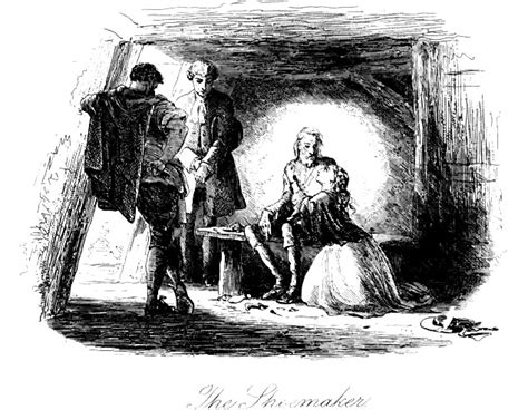 Tale Two Victorians by Charles Dickens A Tale Of Two Cities Illustr Ebook