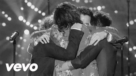 One Direction Is Officially 'history' (for Now) In