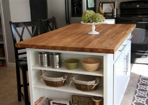 diy kitchen island plans kitchen island ideas how to a great kitchen island