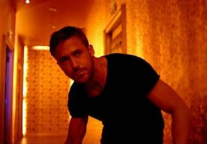 Ryan Gosling Is Blue & Cool In Poster For 'Only God ...