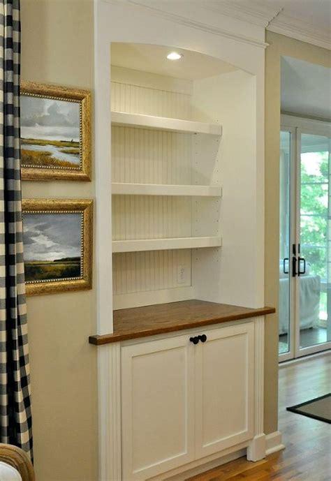 door  built  cabinet transformation hometalk