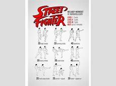 Street Fighting Boxing Muay Thai Krav Maga Kick