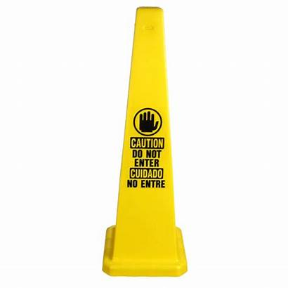 Cone Safety Enter Stability