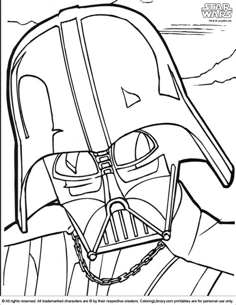 free wars coloring pages wars coloring page free coloring library