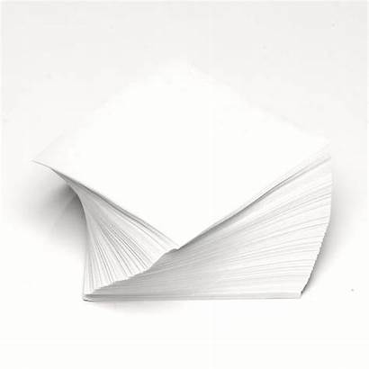 Paper Sheets Parchment Silicone Ultra Squares Packaging