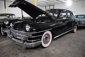 1948 Chrysler New Yorker Sedan For Sale