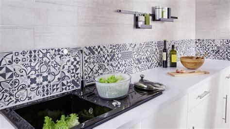 photo faience cuisine carrelage mural de cuisine comment faire le bon choix