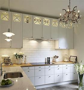 Ingenious, Kitchen, Cabinet, Lighting, Solutions