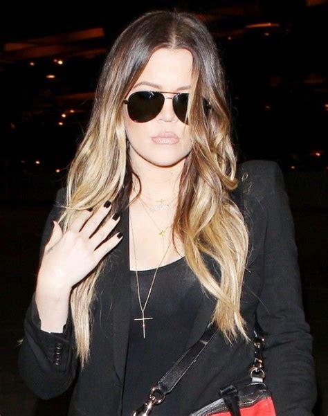 Khloe. | Khloe kardashian, Airport attire, Khloé alexandra ...