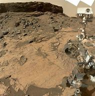 Mars Curiosity Rover Discoveries