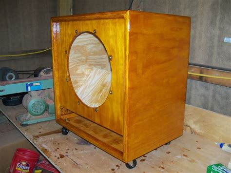 bass cabinet design how to build a bass amp cabinet cabinets matttroy