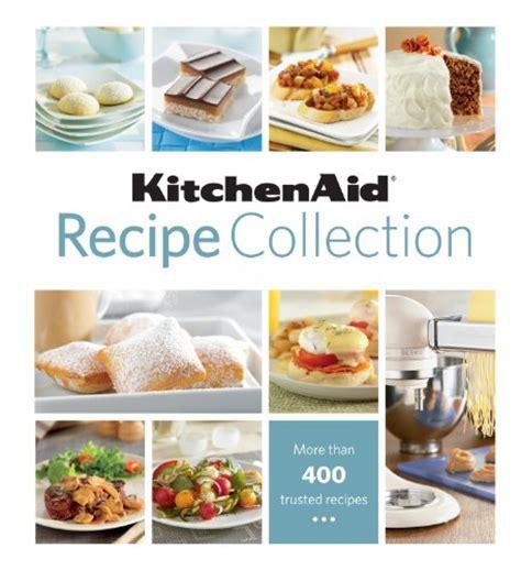 recettes kitchenaid pdf