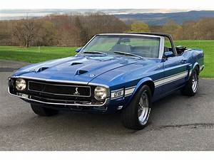 1970 Shelby GT500 for Sale   ClassicCars.com   CC-1222140