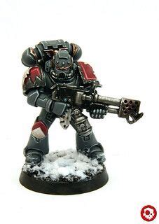 custom space wolves schemes search warhammer