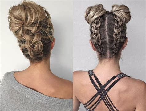 Fairy Tale Braided Updos 2017 Worthy Styling   Hairdrome.com