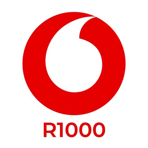 Prepaid And Contracts R100000 Vodacom Airtime Was Listed