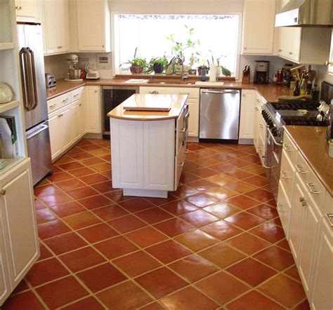 choose   flooring options  kitchens homesfeed