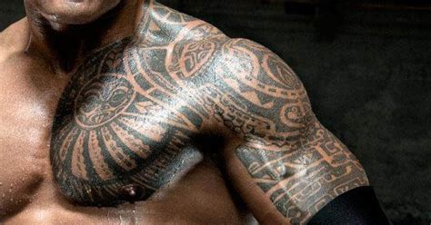Maybe you would like to learn more about one of these? The Coolest Tattoos in WWE History - WWE BULLETIN