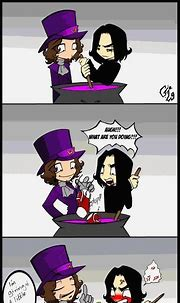 Image - Severus-snape-comic-severus-snape-17109315-385 ...