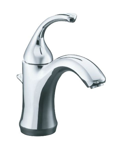 kohler forte kitchen faucet wont swivel best buy on kohler k 10215 4 cp forte single