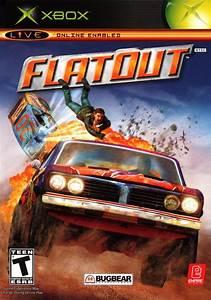 Flatout Xbox