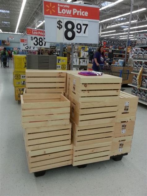 crate coffee table  mtstringer  lumberjockscom