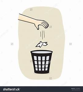 Throw Away Trash Clip Art (67+)