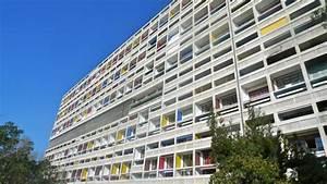 Le Corbusier Cité Radieuse Interieur : la cit radieuse marseille love spots ~ Melissatoandfro.com Idées de Décoration