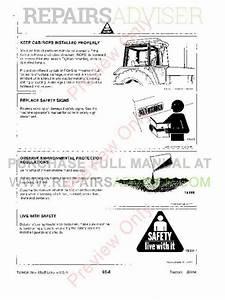 Download John Deere 2355 2555 2755 2855n Service Manual