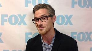 RED BAND SOCIETY - DAVE ANNABLE INTERVIEW! - YouTube