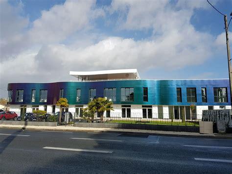 lenotre siege social atlantic design construction architecture à