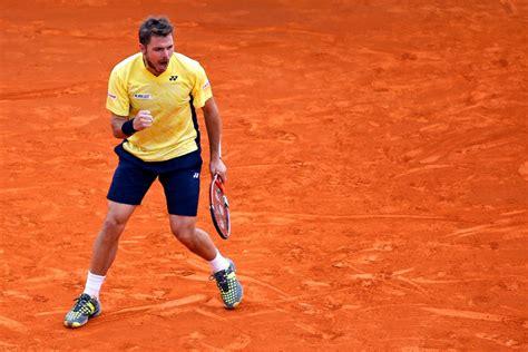 wawrinka le retour tennis sports fr