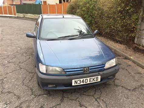peugeot 303 for sale 100 peugeot 303 for sale used storm grey metallic