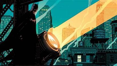 Batman Comics Dc Wallpapers Fondo Ios Tablet