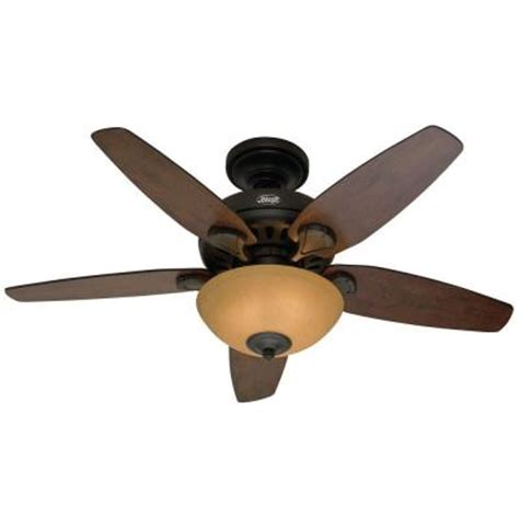 hunter stratford ceiling fan hunter stratford 44 in new bronze ceiling fan 28689 the