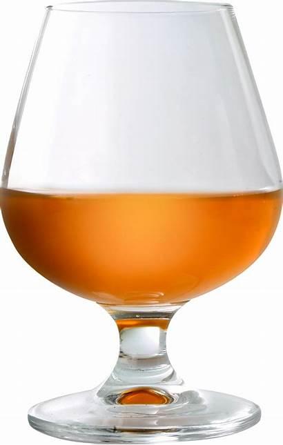 Glass Cognac Transparent Glas Bebidas Pngimg