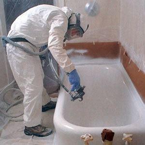 bathtub refinishing cost estimates prices contractors
