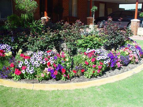 Flowers For Beginner Gardeners Flower Garden Ideas