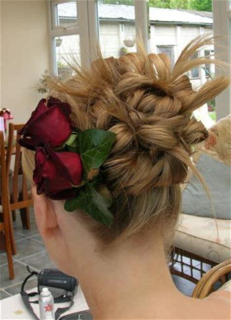 weddingbridal hairstyles gallery