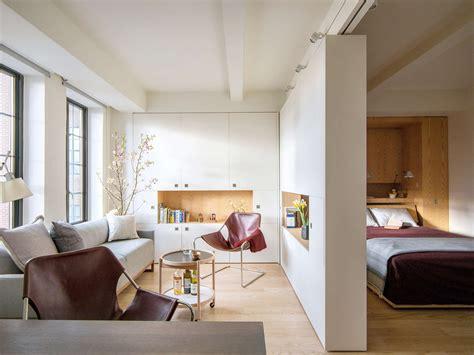Architecture Workshop's 400-square-foot Studio Has A