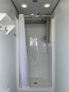 Mobile, Shower, Trailer, Portable, Bathroom, With, Shower, Ada, L, Aaa