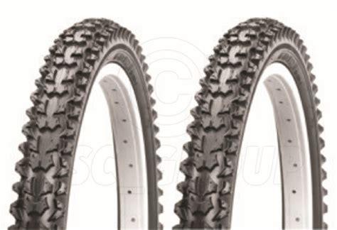 2 Bicycle Tyres Bike Tires