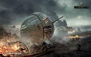 World of tanks tank battle fighting war military wallpaper ...