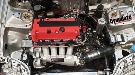 K20 Swapped Honda EG Civic. Kswap Very Quick Car. | Honda, Civic, Civic eg