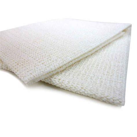 non slip rug pads for hardwood floors area rug pad 20x32 non skid slip underlay nonslip pads
