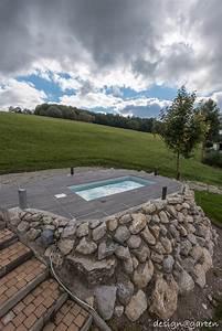 Tauchbecken Im Garten : saunatauchbecken minipool wat design garten ~ Sanjose-hotels-ca.com Haus und Dekorationen