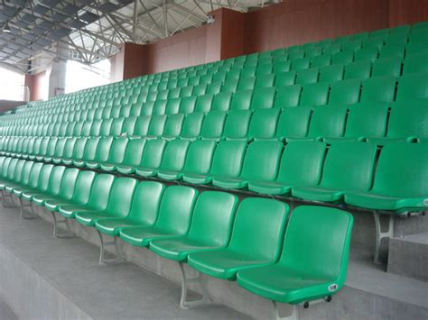 new design plastic stadium chair arena seat for football